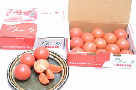 軽井沢産アメーラトマト