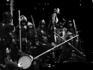 センゴク甲冑隊